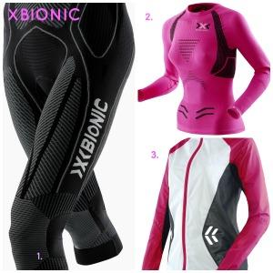 XBionic Running