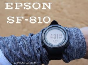 Epson SF-810