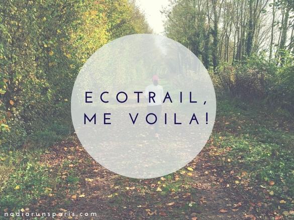 EcotraiL, Me VOILA!
