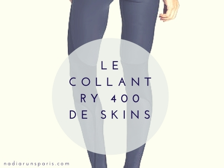 Le Collant RY 400de Skins