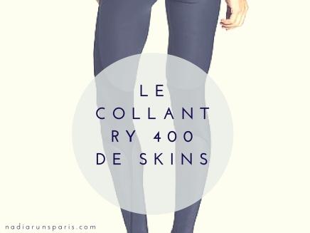 Le Collant RY 400de Skins