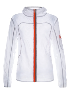 ROXY X COURREGES RUNNING JACKET
