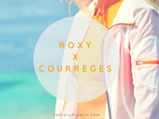 RoxyXCourreges