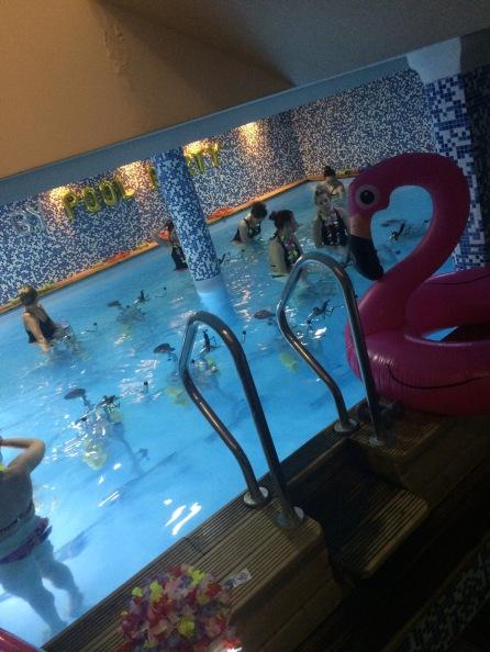 aquaby aquabiking
