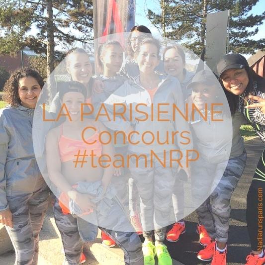 Laparisienne team NRP