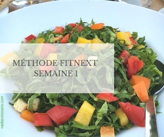 Fitnext S#1