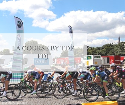 La Course by TDF
