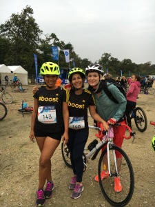 Run & Bike Solidaire 2016