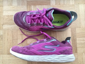 Test Go Run 5 Skechers Running