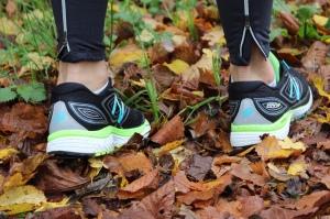 Articulations et Running