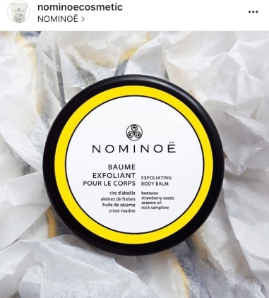 http://instagram.com/nominoecosmetic