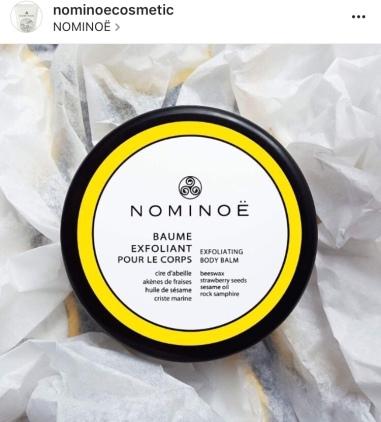 http://instagram.com/nominoecosmetic