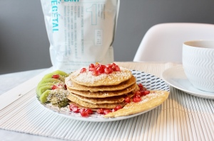 Petit-déjeuner protéines Running Usana
