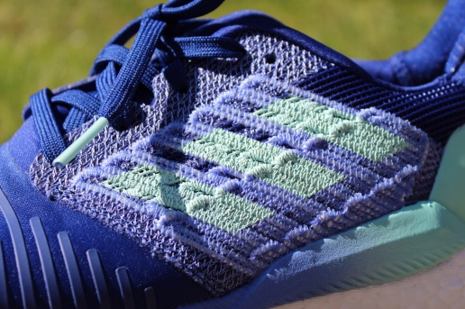 Test Solar Boost Adidas impressions