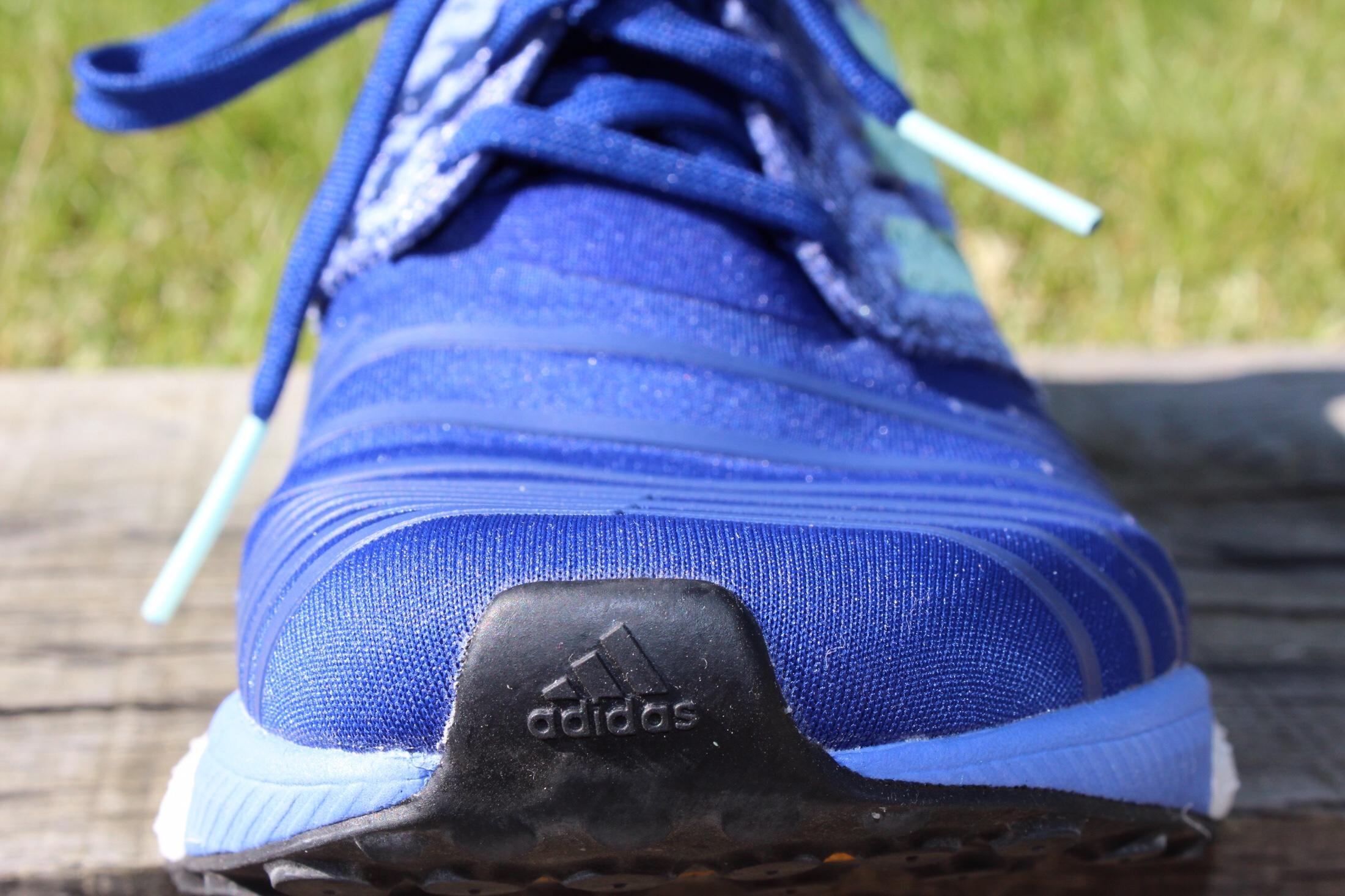 adidas solar boost homme test