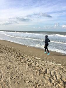 Le hoodie athleisure Sirun running