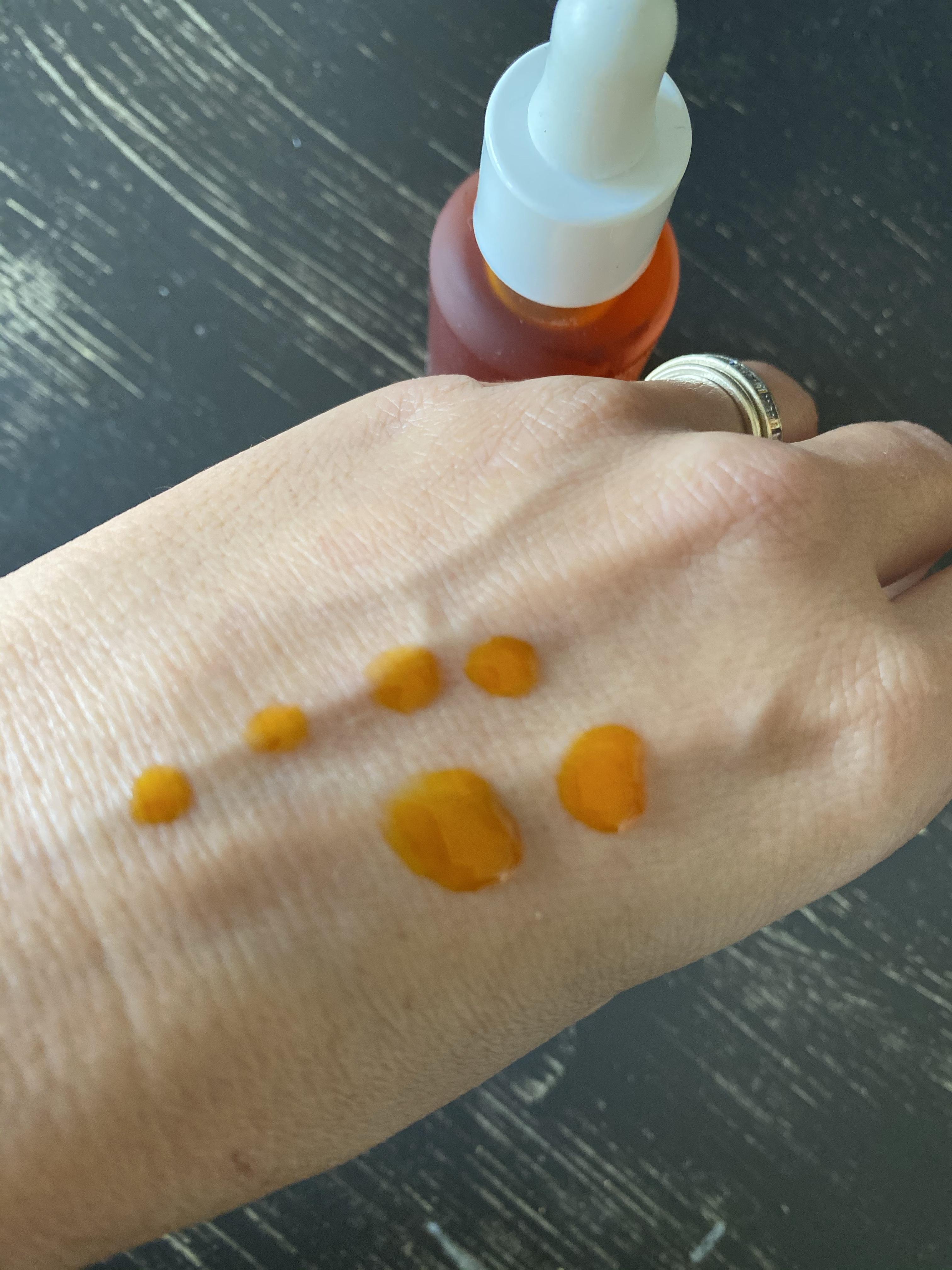 Huile Biogenerate Rosier Sauvage Pai Skin Care
