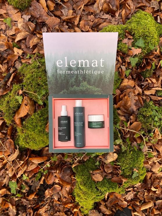 Test huile Elemat formeathletique