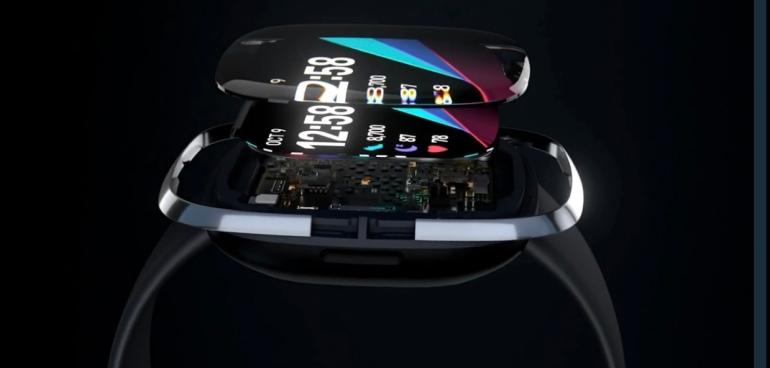 Nouveautés Fitbit 2020 FitbitSense Fitbit Versa 3 et Fitbit Inspire