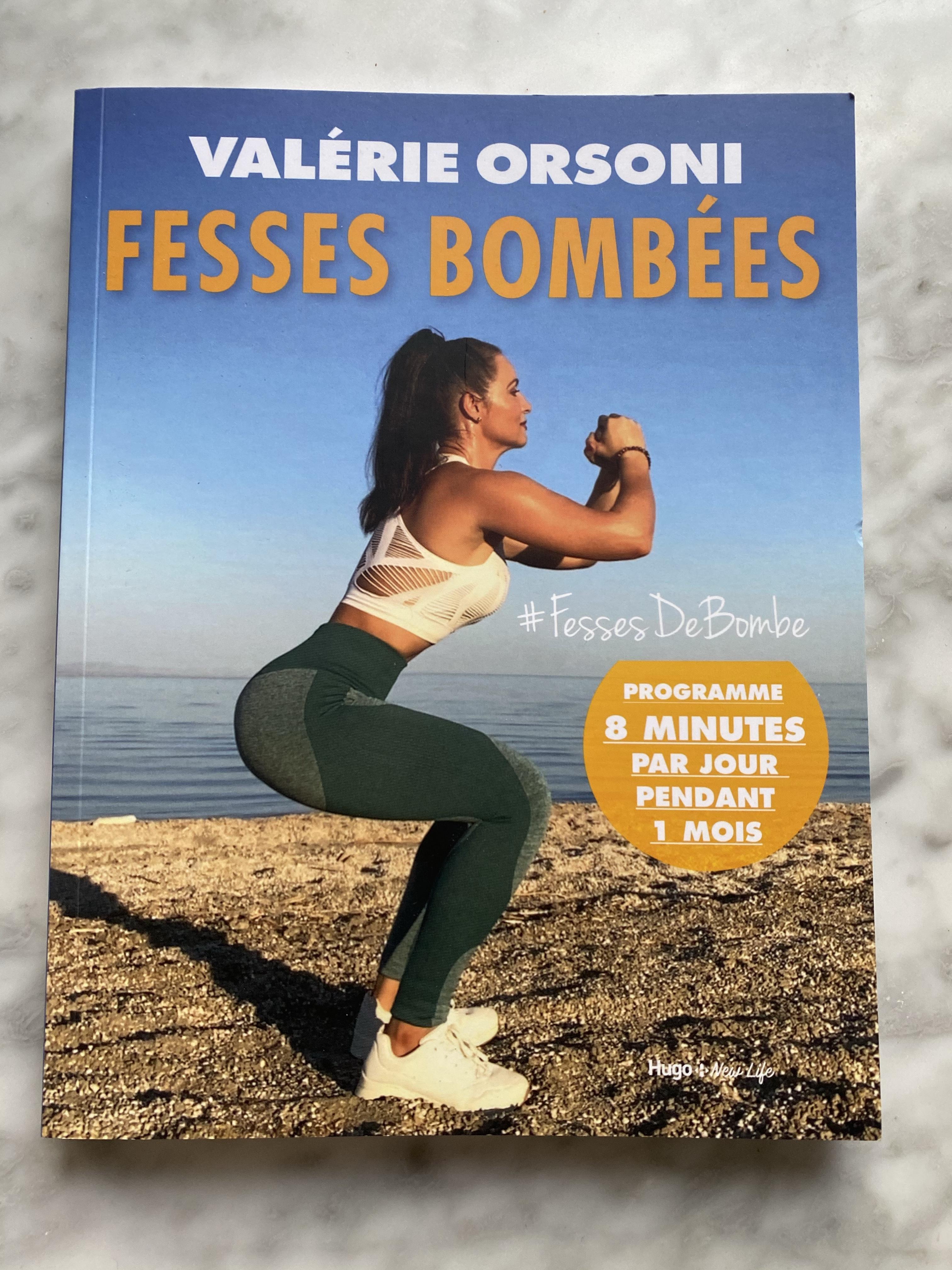 Fesses Bombées de Valérie Orsini #fessesdebombes