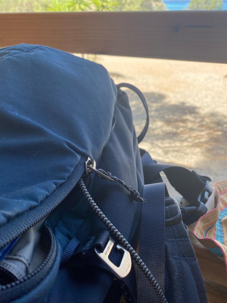 sac de randonnéeKEB HIKE 20 de Fjällraven